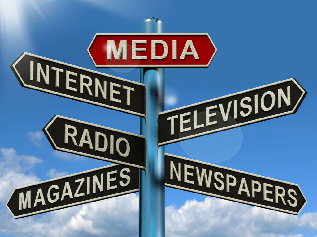 برنامه ریزی رسانه